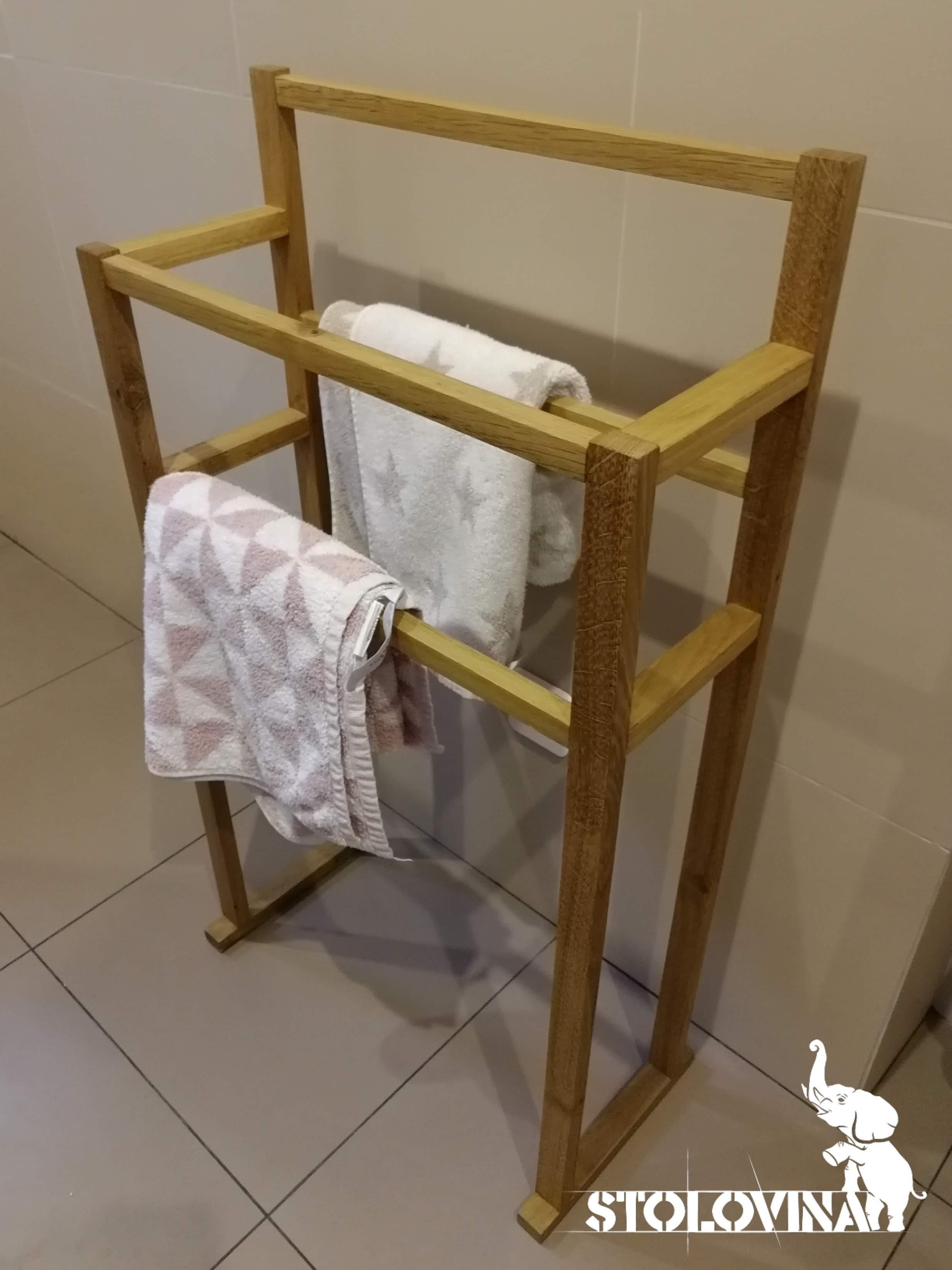 Doplňky do koupelny